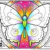 HIREZ PDF Butterfly