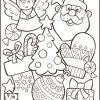 Christmascollage-coloringpages-BW