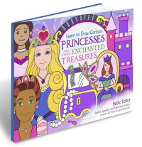 Princesses and Enchanted Treasures eBook